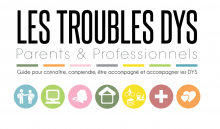 Guide « Les troubles Dys »